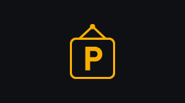 parkering övergångsställe stockholm